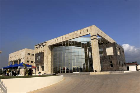 City Of Industry Post Office by Africa Office Of Mines Industry And Energy Bata