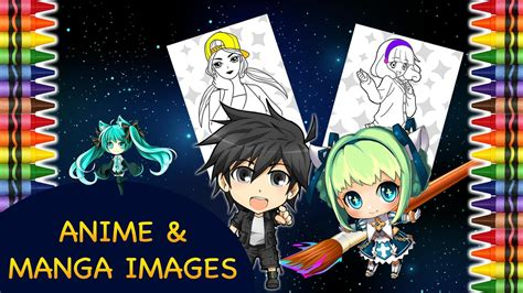 E Anime Apk by Coloring Book Anime E Mang 225 Apk Baixar Gr 225 Tis Quebra