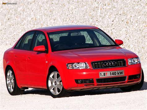 Audi A4 1 8t Specs by Audi A4 1 8t S Line Sedan Za Spec B6 8e 2001 2004 Images