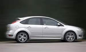 Ford Focus 2006 Car And Driver