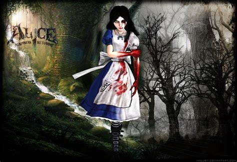 Review: Alice: Madness Returns (360/PS3/PC)   D Pad Not