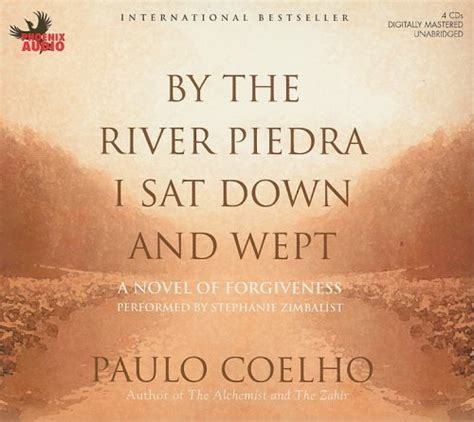 by the river piedra le pdf gratuit et libre read by the river piedra i sat down and wept a novel of forgiveness
