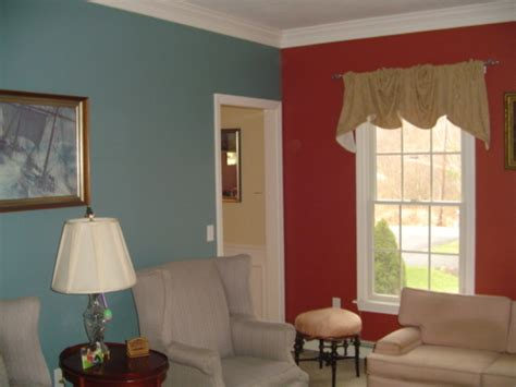 interior house painting design bookmark