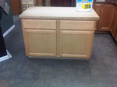 kitchen island base cabinets mysteries of march 2011