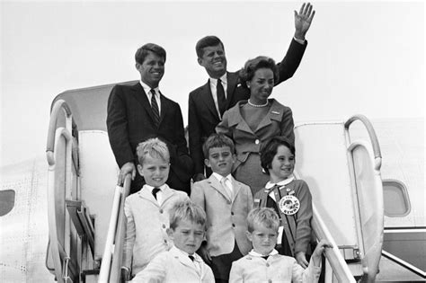 jfk biography for students the picturesque presidency msnbc