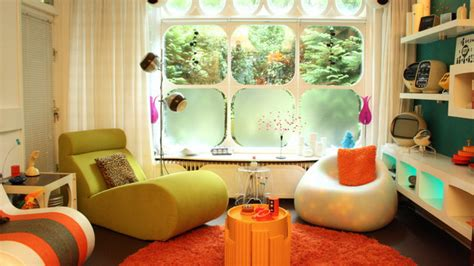 retro room 15 awesome retro inspired living rooms home design lover