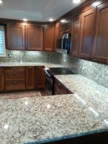 Pictures Of Granite Countertops Granite Counter Tops Can Look Sharp But How Do You