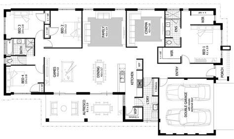 imagenes de planos de casas planos de casas modernas de 3 dormitorios planos de