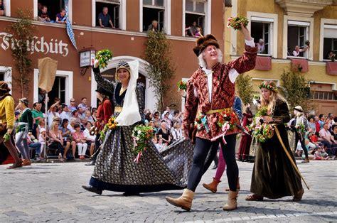 Hochzeit 31 Jahre by Landshuter Hochzeit 2013 31 Foto Bild World