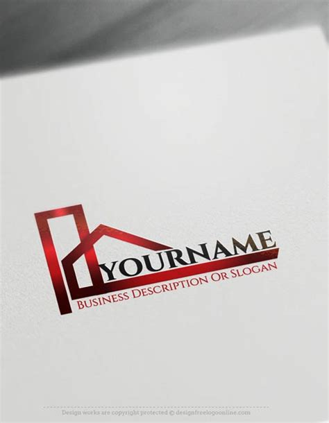 construction company logo templates free create a logo free construction logo templates