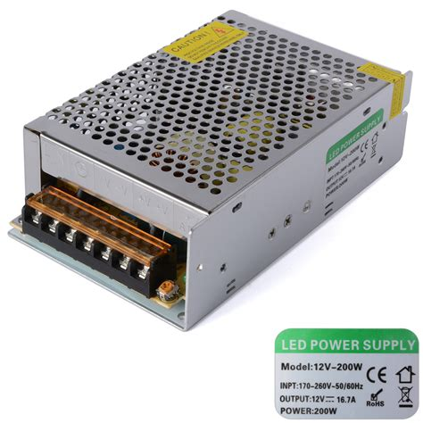 ac led light strip led strip light led driver power supply transformer ac