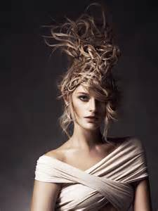 avant garte avant garde hair artbyhair