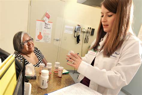 Ambulatory Care Pharmacy pgy2 ambulatory care pharmacy residency program in ri