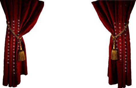 curtain art theatre curtains clipart best