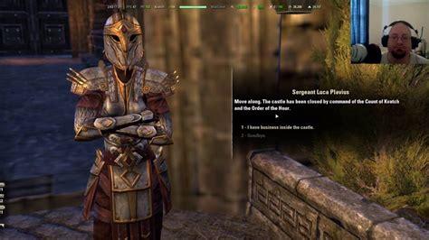 elder scrolls online dark brotherhood dlc skyrim special the elder scrolls online dark brotherhood dlc quot a