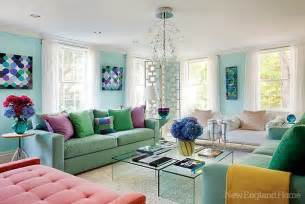 Home Decorating Colour Schemes 3 Blue And Green Color Schemes Creating Spectacular Interior Design And Decor