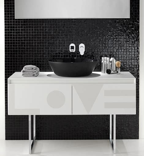 black and white bathroom set black and white bathrooms bathroom sets and design ideas by ex t