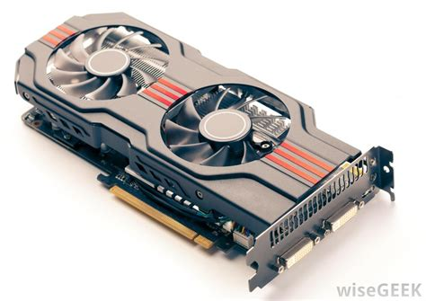 how to make graphic card what is a graphics card with pictures
