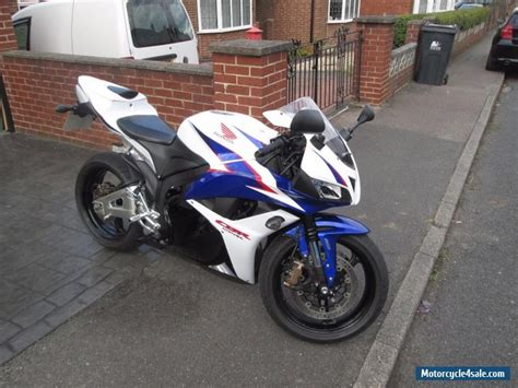 honda cbr 600 for sale 2011 honda cbr for sale in united kingdom