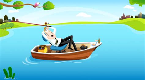cartoon boat on lake cartoon animation video clip of chinese traditional dragon