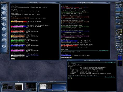 themes zsh mac os x and zsh and the adam2 prompt theme stereo lu