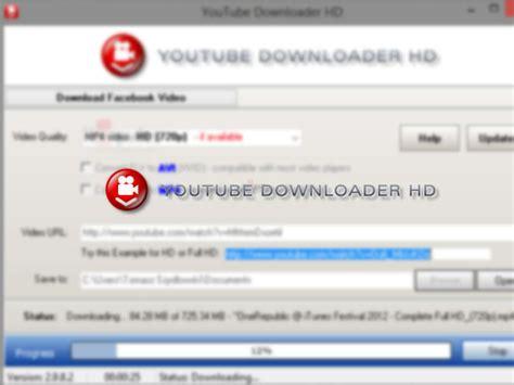 download youtube hd audio youtube downloader hd 2 9 9 31 download pobierz za darmo