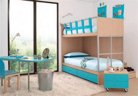 childrens bedrooms contemporary childrens bedrooms double bed image photos