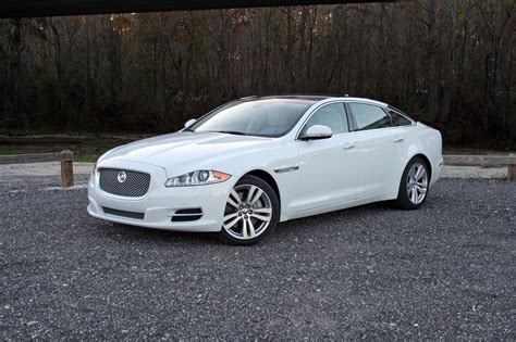 2015 jaguar xjl driven picture 585296 car review