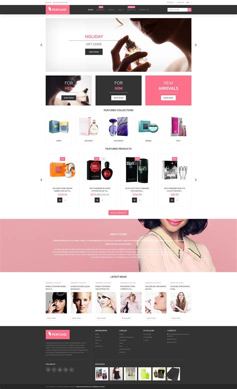 Beauty Shopify Theme Shopify Template