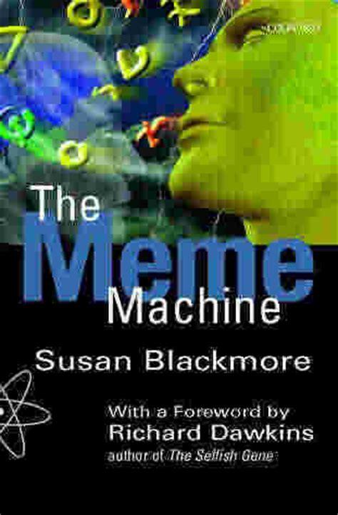 Genes Memes - the great debate genes memes minds