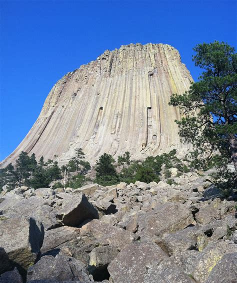 geology of devils tower national monument wyoming books devils tower wyoming geology