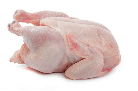 30 of imported chicken injected with water accra fm