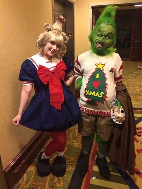 christmas costume ideas for adults 50 best couples costumes to wear this year whoville costumes costumes and