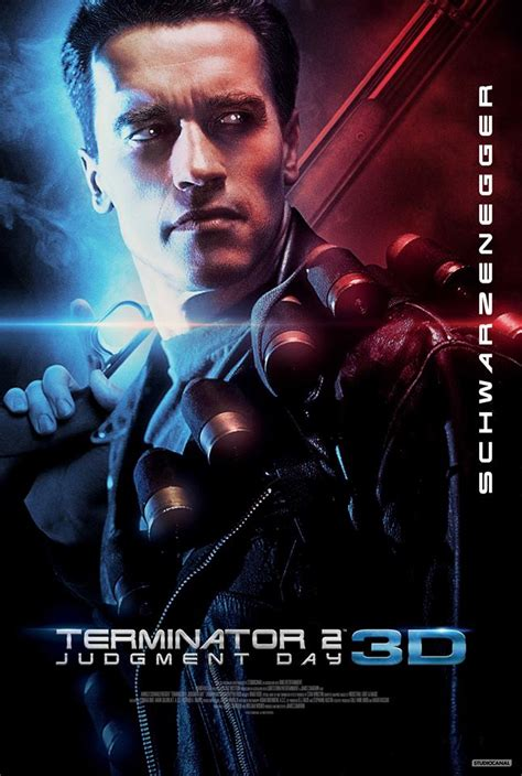 new upcoming 3d movies 2012 movie moron terminator 2 3d poster debuts hollywood reporter