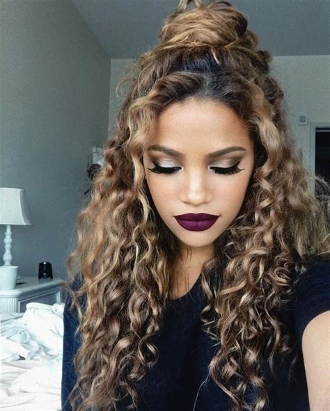hairstyles down and curly 17 gorgeous youtube tutorials that are perfect for people