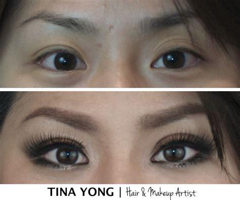 eyeliner tutorial for double eyelids makeup for asian eyes double eyelids makeup vidalondon