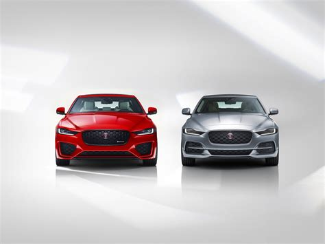 2020 Jaguar Xe V6 by 2020 Jaguar Xe Revealed Facelifted Model Drops V6 Engine