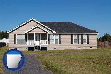 Modular Homes Arkansas by Manufactured Modular Mobile Home Dealers In Arkansas