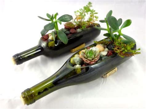 cool wine crafts   indoor garden vinepair