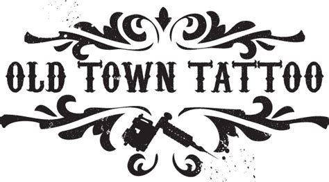 old towne tattoo town town has a new website