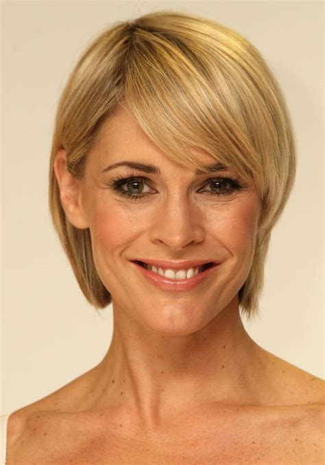 hair style for thick hair for 40s short hairstyles for fine hair over 40