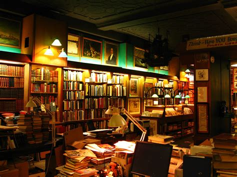 in new york books bookstores of new york argosy books the black letters