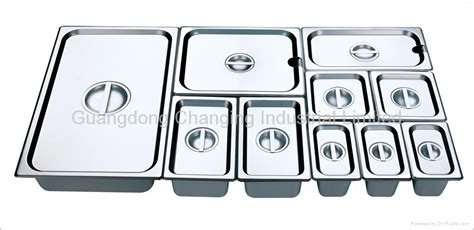 gastronorm pans (China Manufacturer)   Kitchen Implements