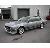 1986 BMW M6 M635CSi For Sale  Classic Cars UK