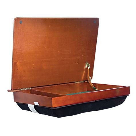Decorating With Wooden Boxes Maxiaids Old Wooden Lap Desk
