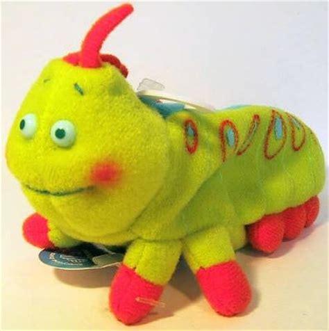 Boneka Heimlich Original Disney Applause A Bugs A Bugs heimlich beabie baby from our plush collection disney