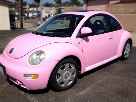 punch buggy car pink vw bug punch buggy pinterest vw bugs dream