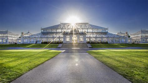 temperate house kew gardens ramboll uk limited