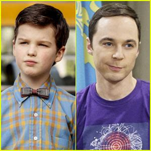 how old is actor young sheldon young sheldon photos news and videos just jared