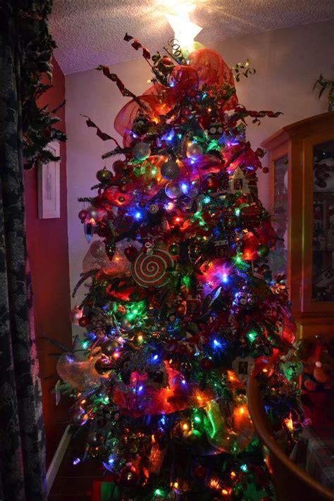 c-9 christmas lights